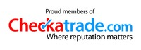 Checkatrade approved for UPVC windows & doors